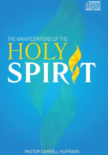 The Manifestations Of The Holy Spirit