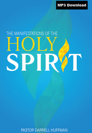 The Manifestations Of The Holy Spirit MP3