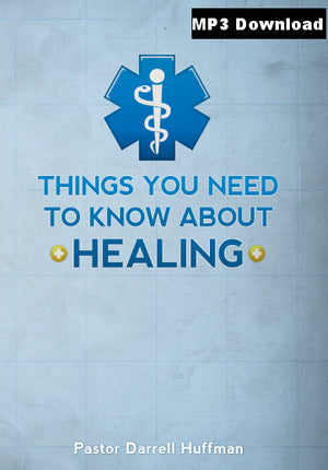 Things You Need To Know About Healing MP3