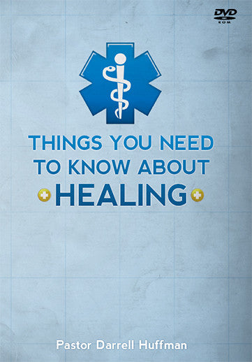 Things You Need To Know About Healing DVD