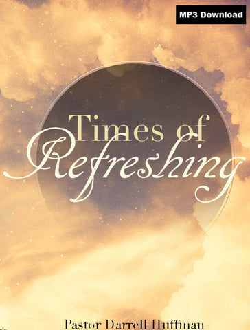 Times Of Refreshing MP3