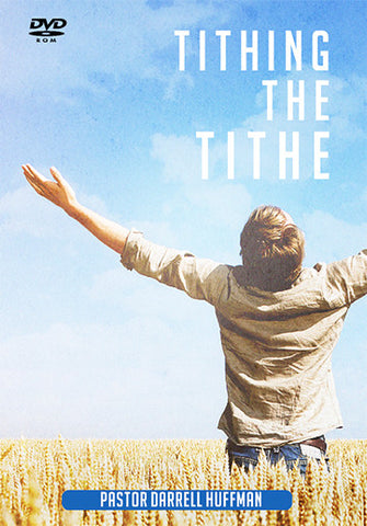 Tithing The Tithe DVD