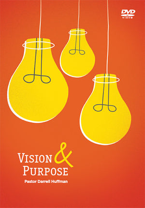 Vision And Purpose DVD