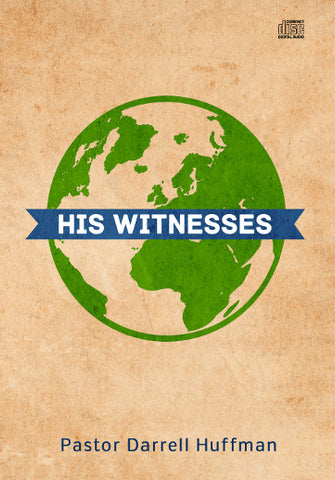 His Witnesses