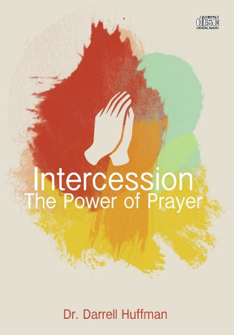 Intercession The Power Of Prayer