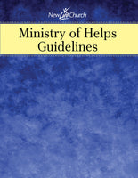 Helps Ministry Guidelines