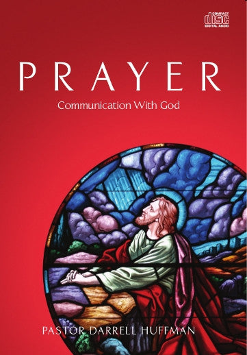 Prayer Communication With God