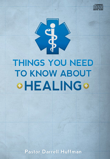 Things You Need To Know About Healing