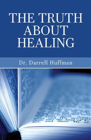 The Truth About Healing Mini-Book