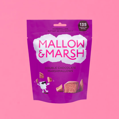 Chocolate Marshmellows