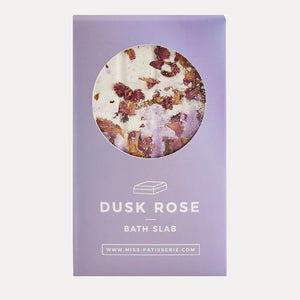 Dusk Rose Bath Slab