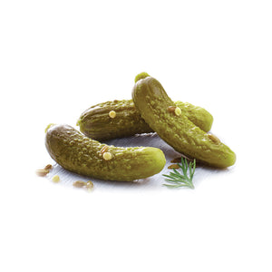 Snacking Pickles