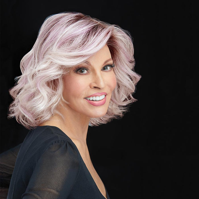 INTRODUCING IF YOU DARE WIG BY RAQUEL WELCH