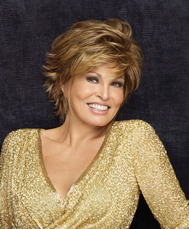 Raquel Welch FASCINATION | Synthetic  Wig