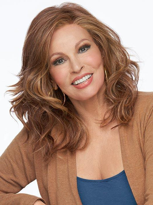 Raquel Welch Free Time | HF Synthetic Lace Front Wig