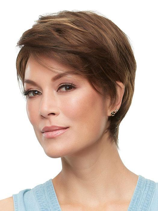 Jon Renau Rose | Synthetic Lace Front Wig
