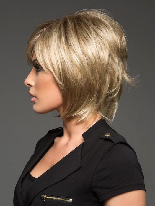 Reese | Synthetic Wig (Basic Cap)