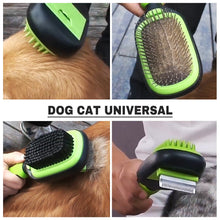 Load image into Gallery viewer, 5 in 1 Pet Grooming Brush Set