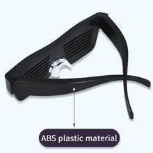 Load image into Gallery viewer, Magic Bluetooth Glasses - App Control Rechargeable