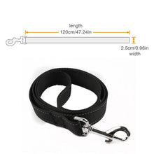 Load image into Gallery viewer, Reflective Dog Leash For Harness