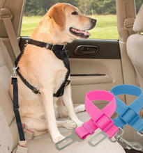 Load image into Gallery viewer, Safety Seat Belt for Dogs