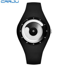 Load image into Gallery viewer, CRRJU Unisex Waterproof Sport Watch