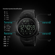 Load image into Gallery viewer, Ultra Tough Smartwatch for Men & Women