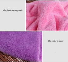Load image into Gallery viewer, Super Absorbent Fast Drying Microfiber Towel