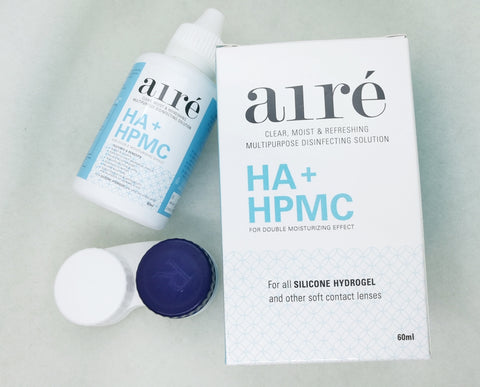 AIRÉ Multipurpose Disinfecting Solution (60ml)