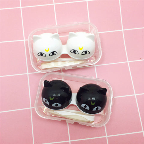 Cute Sailormoon Lens Case