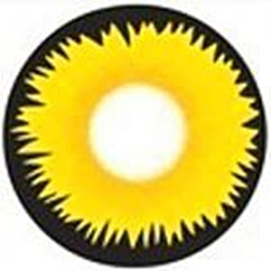 Wolfeye Yellow 17mm