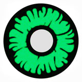 Green Wizard 17mm