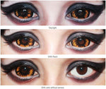 Sclera Elf Orange 22mm
