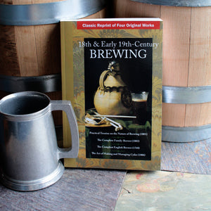18th & Early 19th Century Brewing   C-7020