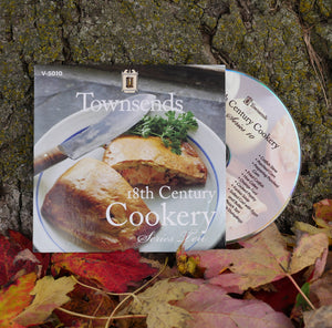 18th Century Cookery DVD Series 10