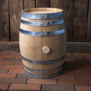 5 Gallon Oak Keg