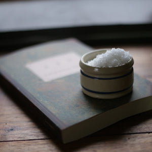 The Art of Making Common Salt