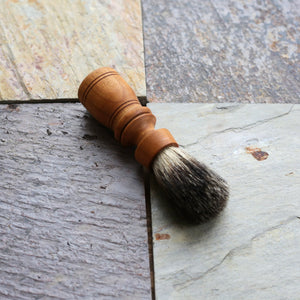 Badger-Hair Shaving Brush SB-776