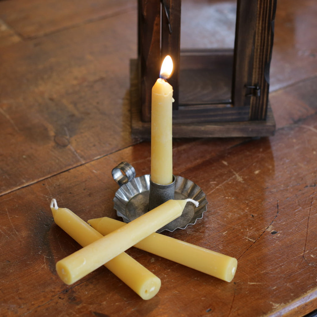 Beeswax Candle   BC-19