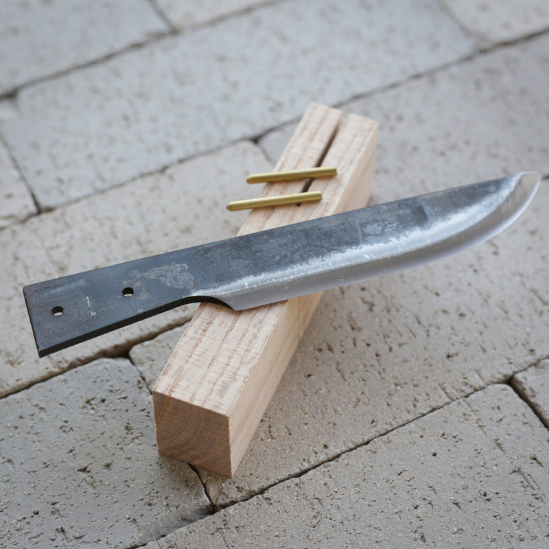 Belt Knife Kit