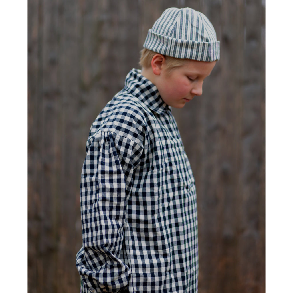 Men's Work Cap   WC-923