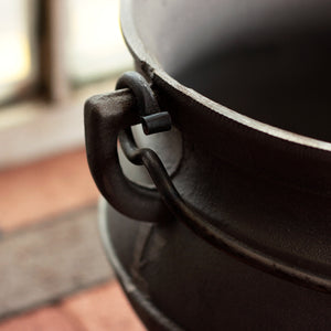 5 Quart Cast Iron Pot   CP-736