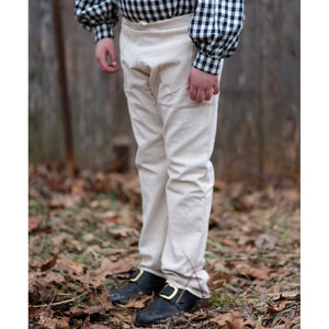 Boys' Costume Trousers CPC-25