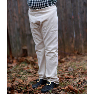 Boys' Costume Trousers