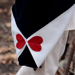 Boys' Costume Revolutionary War Coat