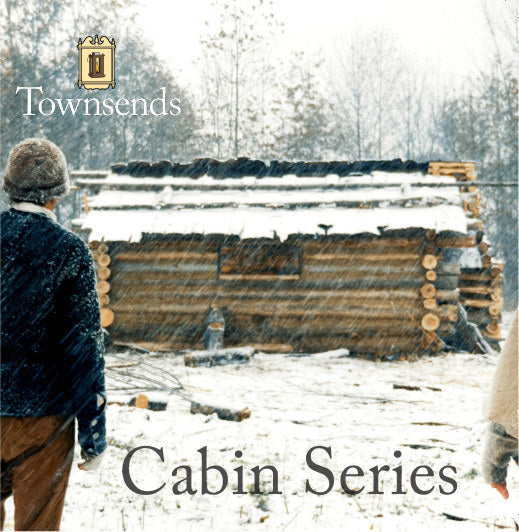 Cabin Series DVD