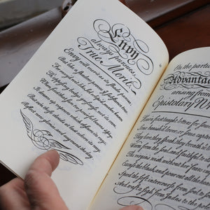 Penmanship Made Easy