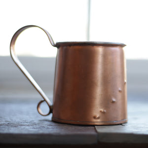 Copper Measuring Cup   MC-370
