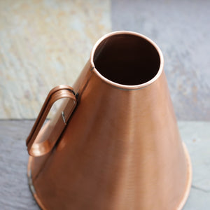 Copper Speaking Cone S-3285