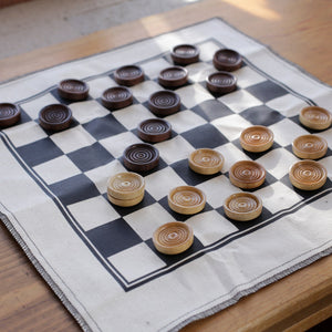 Game of Draughts
